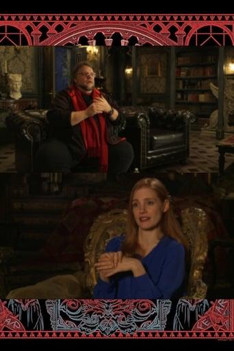 The House Is Alive: Constructing 'Crimson Peak'