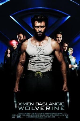 X-Men Wolverine: Başlangıç