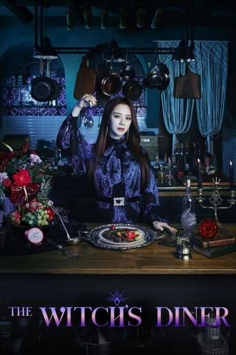 The Witch's Diner