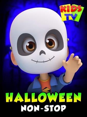 Halloween Non-Stop - Kids TV