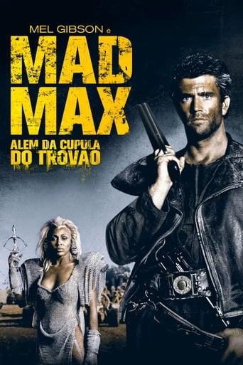 Mad Max : Além da Cúpula do Trovão