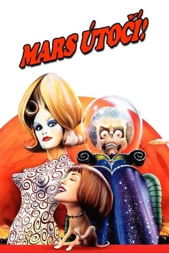 Mars útočí!