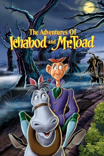 Mr. Toad ve Ichabod 'ın Maceraları