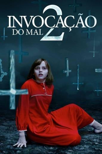 The Conjuring 2 - A Evocação