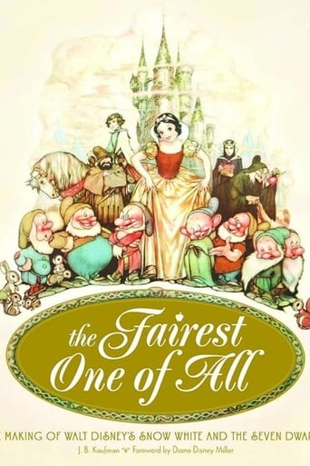 Disney's 'Snow White and the Seven Dwarfs': Still the Fairest of Them All