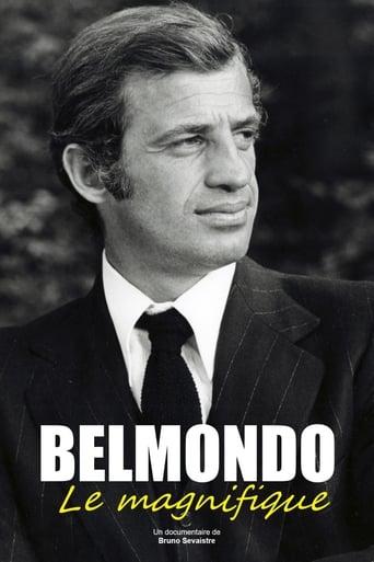 Belmondo, le magnifique