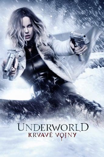 Underworld: Krvavé vojny