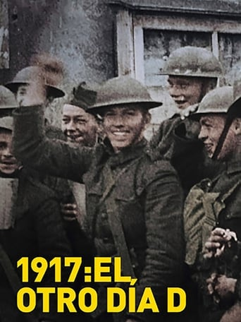 America's Great War 1917-1918