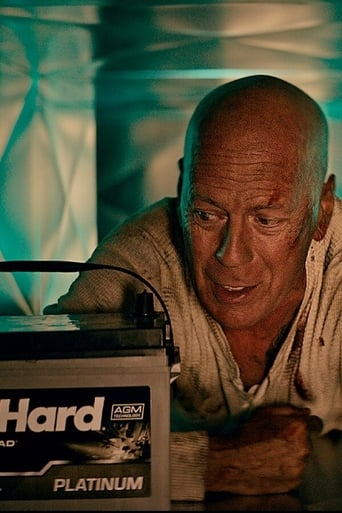 DieHard is Back