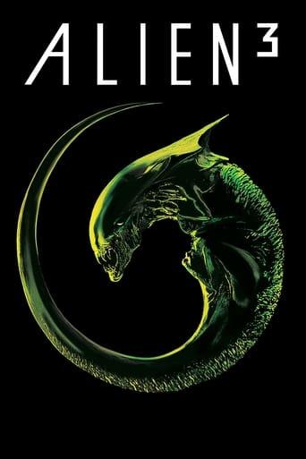 Alien 3 - A Desforra