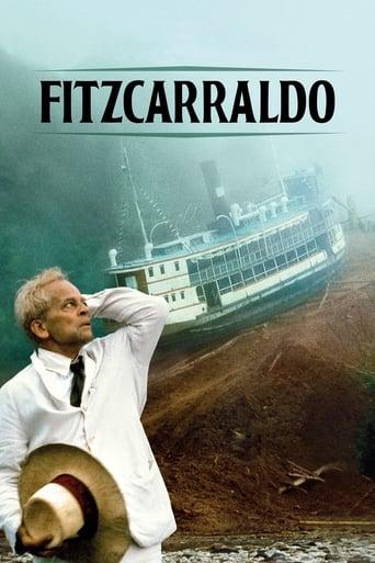 Watch Fitzcarraldo Online