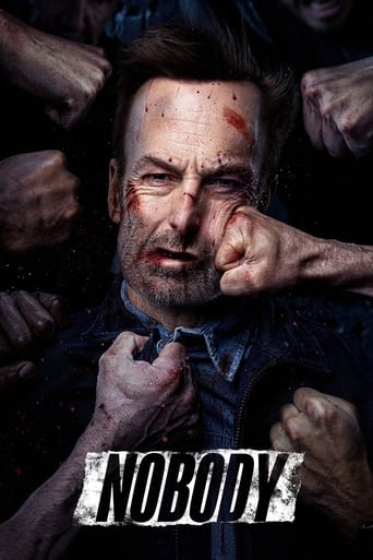 Watch Nobody Full Movie Online Free HD 4K