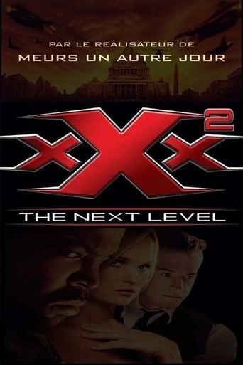 Watch xXx 2 : The Next Level Full Movie Online Free HD 4K