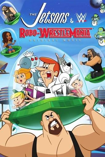 Les Jetsons et les Robots catcheurs de la WWE