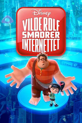 Vilde Rolf smadrer internettet