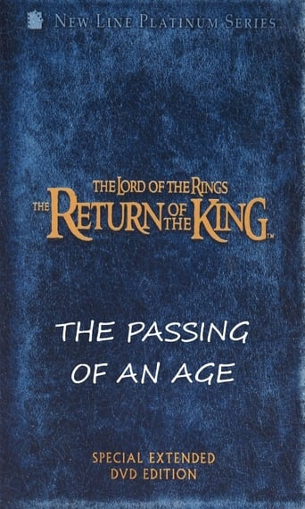 The Passing of an Age