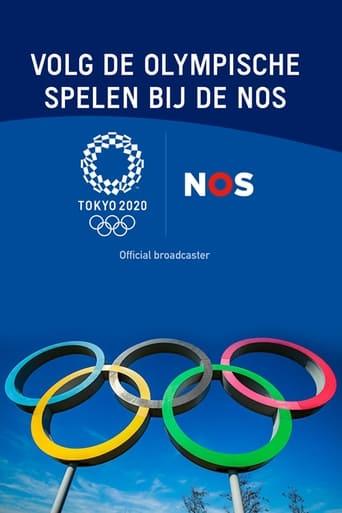 Олімпійські ігри на NOS