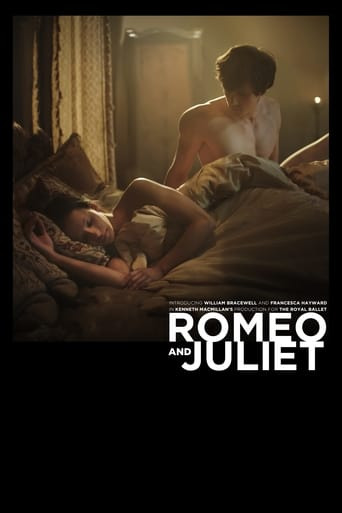 Romeo and Juliet: Beyond Words