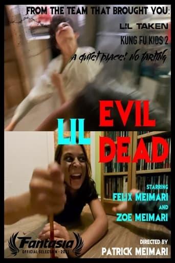 Lil Evil Dead