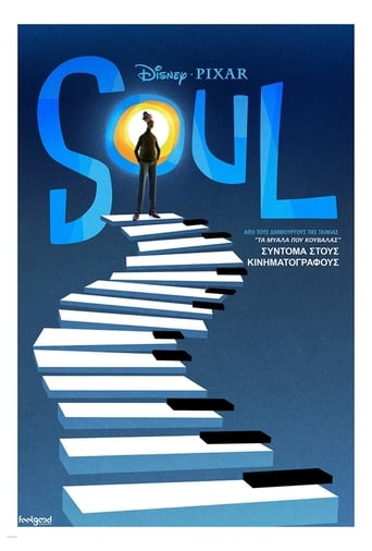 Watch Soul Full Movie Online Free HD 4K