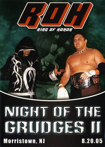 ROH Night of the Grudges II