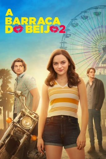 Watch A Banca dos Beijos 2 Full Movie Online Free HD 4K