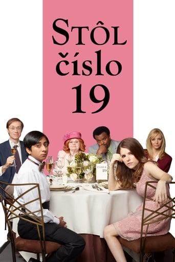 Stôl číslo 19