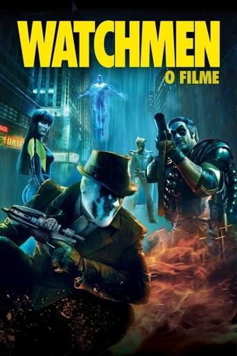 Watchmen: Os Guardiões