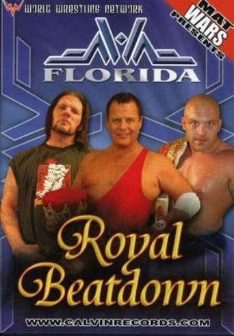 NWA: Royal Beatdown