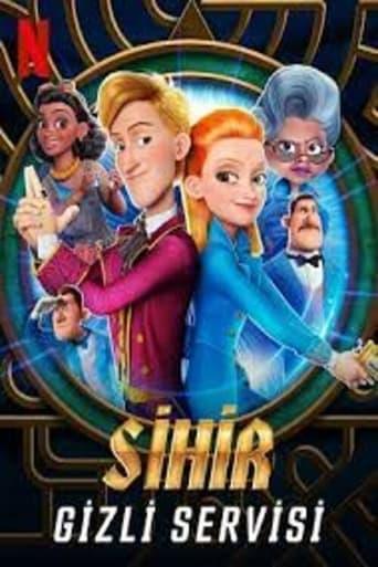 Watch Sihir Gizli Servisi Full Movie Online Free HD 4K