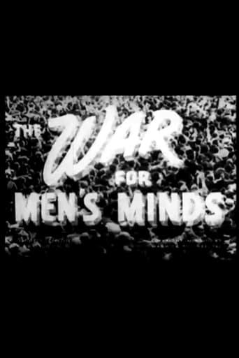 The War for Men's Minds