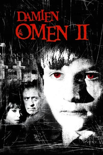 Damien: Tegnet II