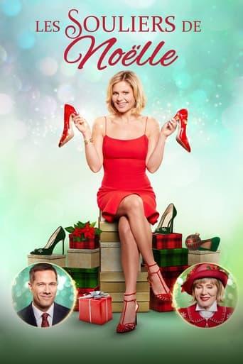 Les souliers de Noëlle