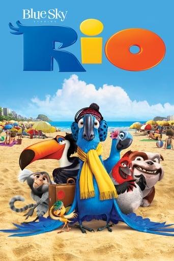 Rio Movie Free 4K