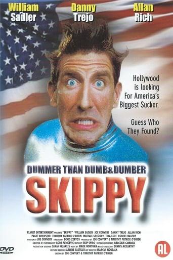 Skippy - Dummer than Dumb & Dumber