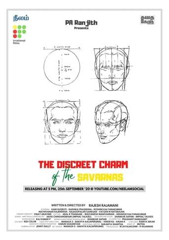 The Discreet Charm of the Savarnas