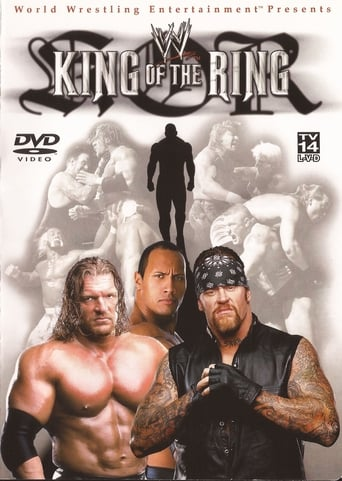 WWE King of the Ring 2002