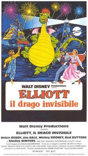 Elliott, il drago invisibile