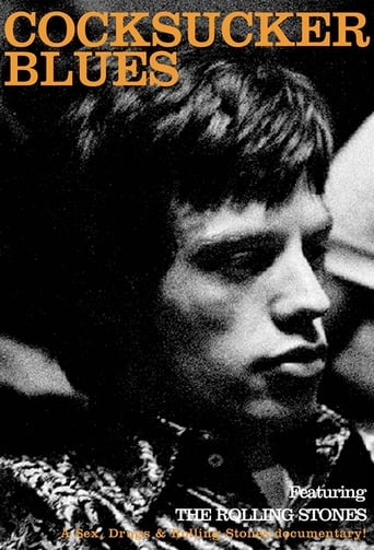 The Rolling Stones: Cocksucker Blues