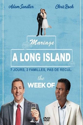 Mariage à Long Island