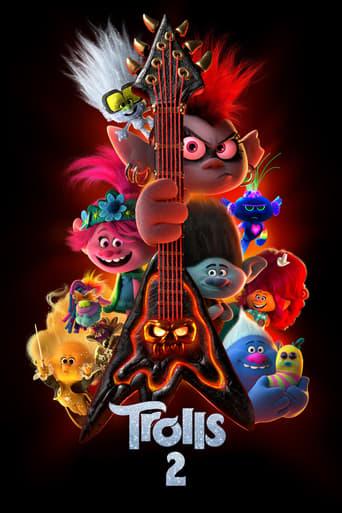 Watch Trolls: Tour Mundial Full Movie Online Free HD 4K