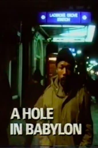 A Hole in Babylon