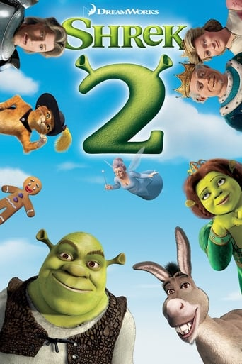 Shrek 2 Movie Free 4K