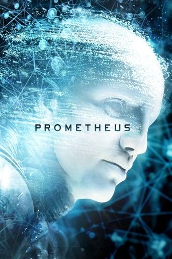 Prometheus Movie Free 4K