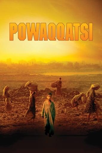 Watch Powaqqatsi Online