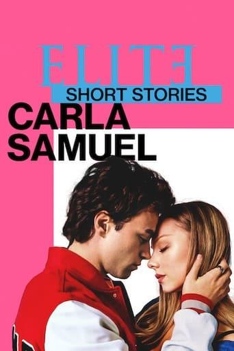 Elite Histórias Breves: Carla Samuel