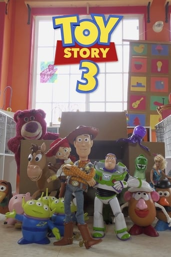 Toy Story 3 in Real Life