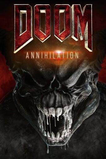 Watch Doom: Annihilation Online