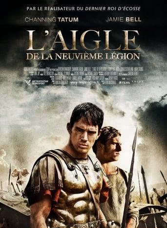 L'Aigle de la neuvième légion