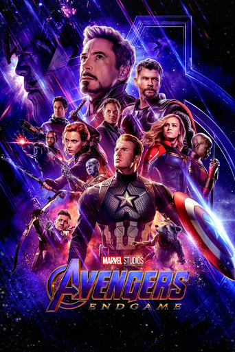 Watch Avengers Endgame Online